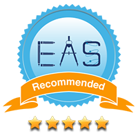EAS approved award