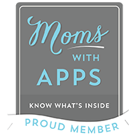 Moms with apps award